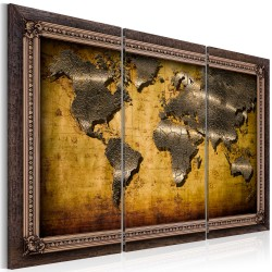 Kép  The World in a Frame